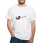 Humacao White T-Shirt