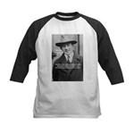 Heisenberg Natural Science Kids Baseball Jersey