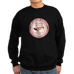 Mission Project '09 Sweatshirt (dark)