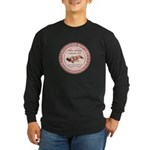 Mission Project '09 Long Sleeve Dark T-Shirt