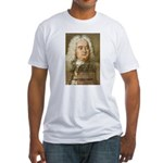 Handel's Messiah Fitted T-Shirt