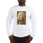 Handel's Messiah Long Sleeve T-Shirt