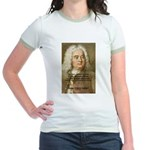 Handel's Messiah Jr. Ringer T-Shirt