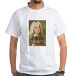 Handel's Messiah White T-Shirt