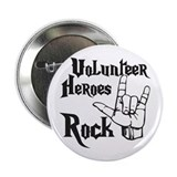 Volunteer Heros 2.25&quot; Button