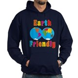 Earth Friendly Hoodie