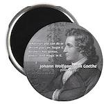 Power of Dreams: Goethe 2.25