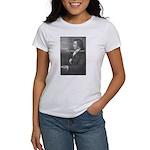 Power of Dreams: Goethe Women's T-Shirt