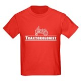 Funny Tractor T