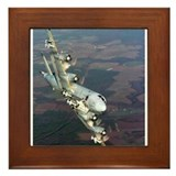 p-3 orion Framed Tile