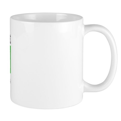 Stem Cell Transplant Survivor Mug