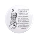 "Hippocratic Oath 3.5"" Button (100 pack)"
