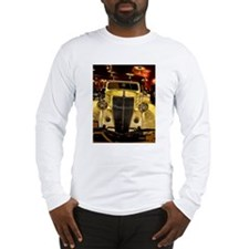 Capone Long Sleeve T-Shirt