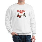 Firefighter Mike Sweater