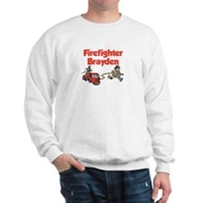 Firefighter Brayden Sweatshirt