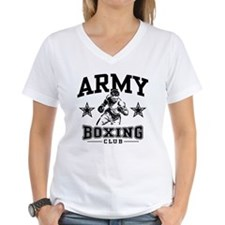 Army Boxing Shirt