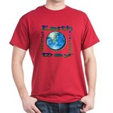 Earth Day 6 T-Shirt
