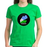Flag Map of Djiboutian Island Tee