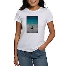 Sea Lion Silhouette Tee