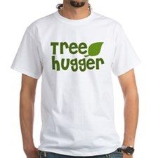 Tree Hugger Shirt