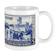Unique Military west point Mug