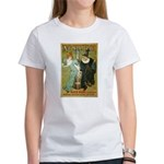 Parisian Absinthe Women's T-Shirt