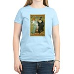 Parisian Absinthe Women's Light T-Shirt