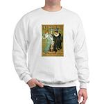 Parisian Absinthe Sweatshirt