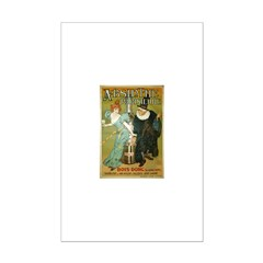 Parisian Absinthe Posters