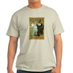 Parisian Absinthe Light T-Shirt
