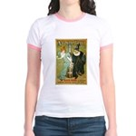 Parisian Absinthe Jr. Ringer T-Shirt