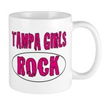 TAMPA GIRLS ROCK Mug