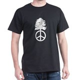 Peace Grows T-Shirt
