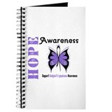 Hodgkin's Lymphoma Hope Journal