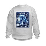 Cool Vintage native american Sweatshirt