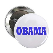 "2.25"" Barack Obama Button (100 pack)"