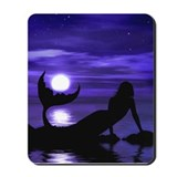 A Mermaid's Wish Mousepad