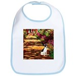 Path / Rat Terrier Bib