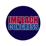 "IMPEACH CONGRESS 3.5"" Button (100 pack)"