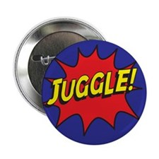"Juggle Action 2.25"" Button (10 pack)"
