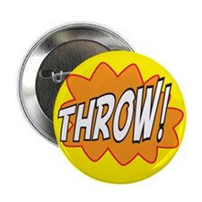 "Throw Action 2.25"" Button (100 pack)"