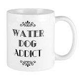 Water Dog Addict Mug