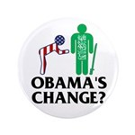 "Change? 3.5"" Button (100 pack)"