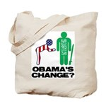 Change? Tote Bag