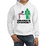 Change? Hooded Sweatshirt