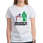 Change? Women's T-Shirt