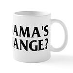 Change? Mug
