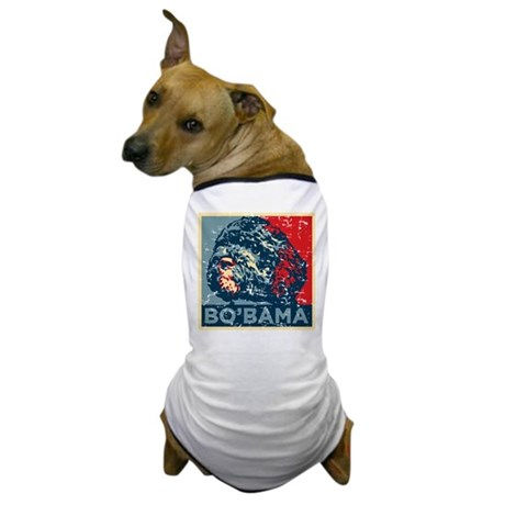 Bo'bama Dog T-Shirt
