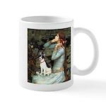 Ophelia / Rat Terrier Mug