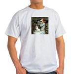 Ophelia / Rat Terrier Light T-Shirt